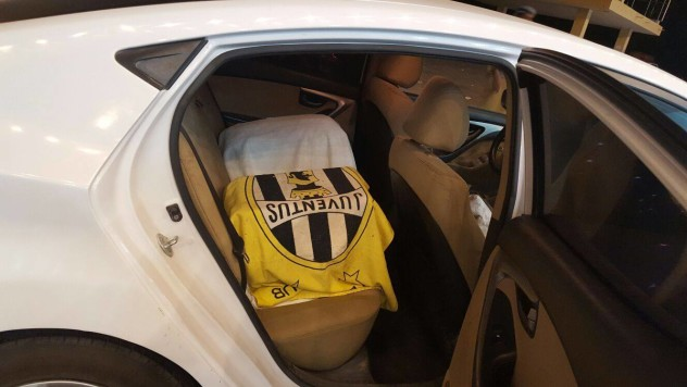 Ready to leave for Riyadh