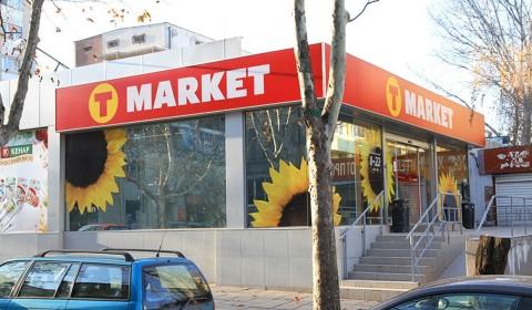 T-Market